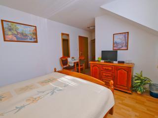 Penzión v Pezinku, izba